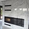 Bianco Carrara iJet Black